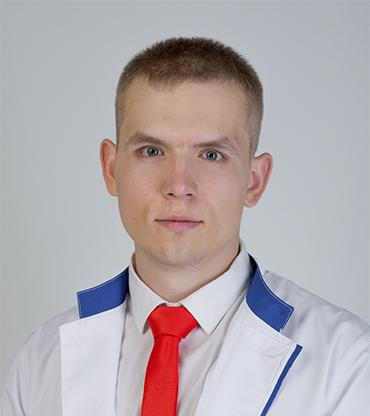 Максим Чернявин